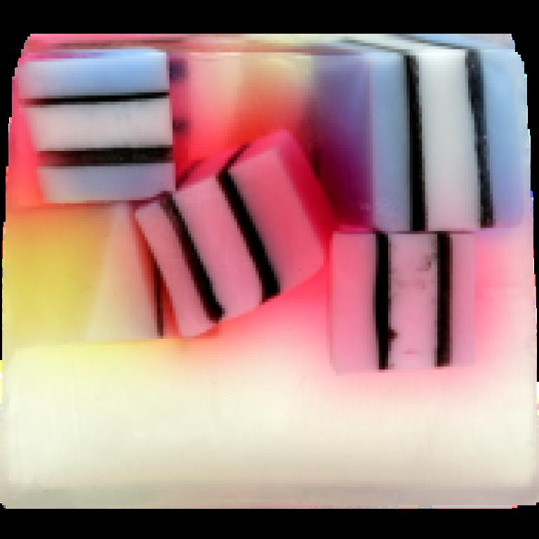 Seife Candy Box