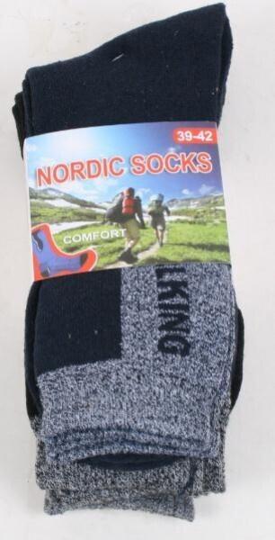 Mountain Socks für Herren 3-er Pack