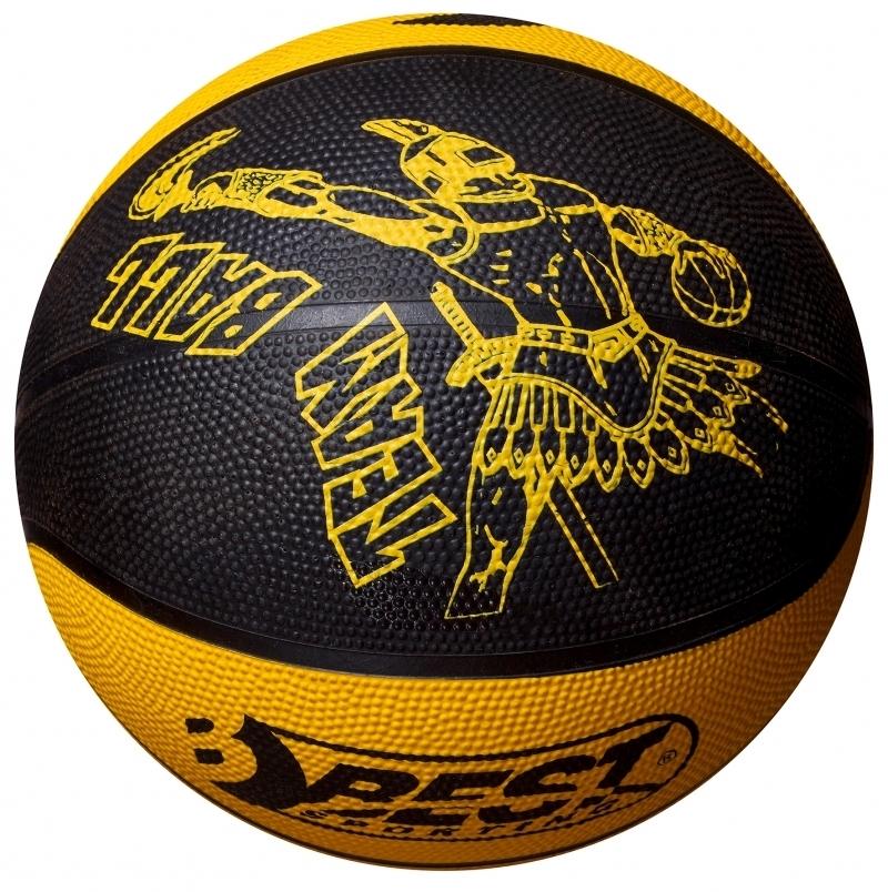 Basketball Gr. 5