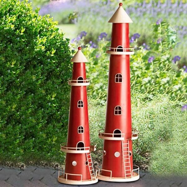 Leuchter Lighthouse