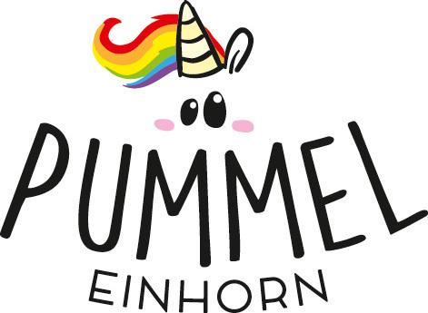 CMYK Pummeleinhorn Logo 1