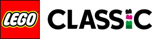 Logo Lego Clasic