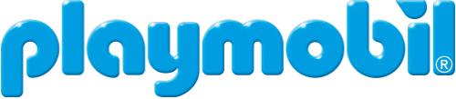 PLAYMOBIL Markenschriftzug