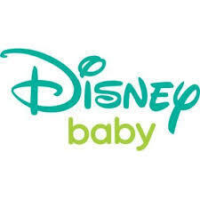logo disney baby