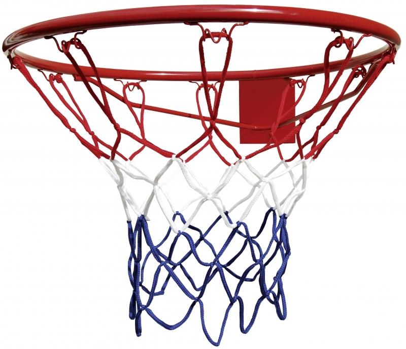 Basketballkorb Ø45cm ohne Ball
