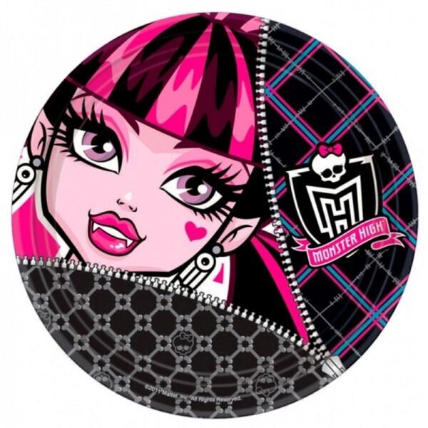 Monster High Teller