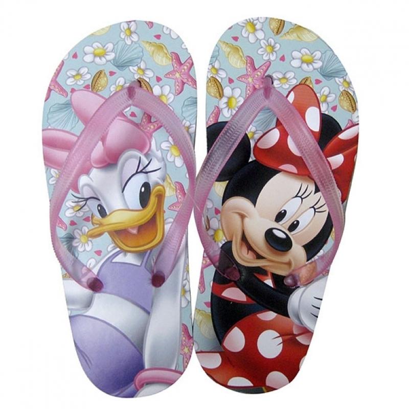 Disney Kinder Badeschuhe, Sandalen Minnie Mouse